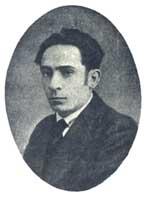 En 1924, calcinado por la tuberculosis, moría en Barcelona a la edad de treinta años Joan Salvat Papasseit. Su corta vida para la literatura fue también una ... - joansalvat